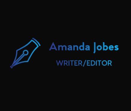 Amanda Jobes